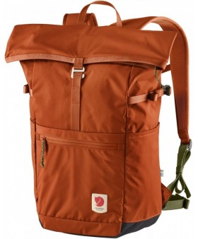 Рюкзак Fjallraven High Coast Foldsack 24 Rowan Red