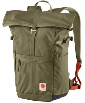 Рюкзак Fjallraven High Coast Foldsack 24 Green