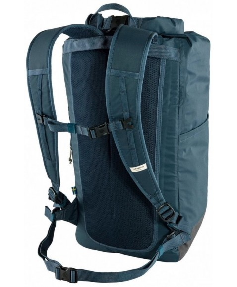 Рюкзак Fjallraven High Coast Rolltop 26L Navy