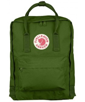 Рюкзак Fjallraven Kanken 16L Leaf Green