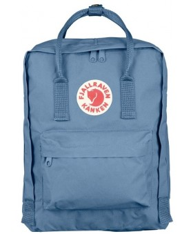 Рюкзак Fjallraven Kanken 16L Blue Ridge