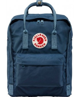 Рюкзак Fjallraven Kanken 16L Royal Blue/Goose Eye