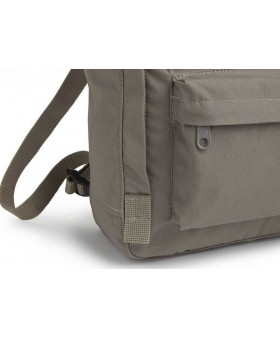 Рюкзак Fjallraven Kanken 16L Super Grey