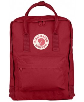 Рюкзак Fjallraven Kanken 16L Deep Red