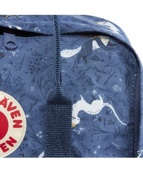 Рюкзак Fjallraven Kanken Art Laptop 17 Blue Fable