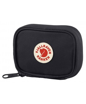 Кошелек Fjallraven Kanken Card Wallet Black