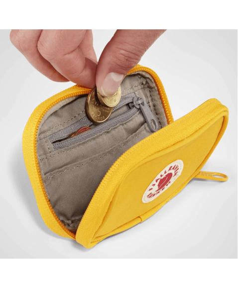 Кошелек Fjallraven Kanken Card Wallet Black