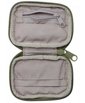 Кошелек Fjallraven Kanken Card Wallet Green