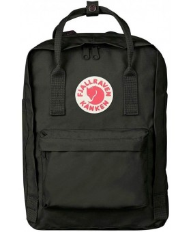 Рюкзак Fjallraven Kanken Laptop 13 Black
