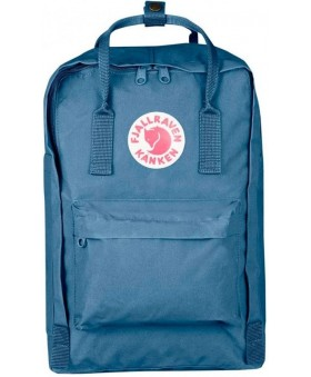 Рюкзак Fjallraven Kanken Laptop 15 Blue Ridge