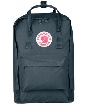 Рюкзак Fjallraven Kanken Laptop 15 Graphite