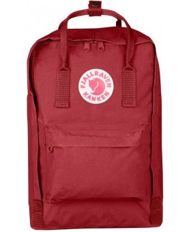 Рюкзак Fjallraven Kanken Laptop 15 Ox Red