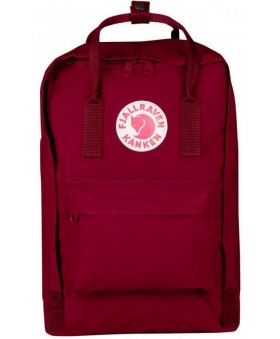 Рюкзак Fjallraven Kanken Laptop 15 Plum