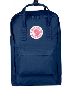 Рюкзак Fjallraven Kanken Laptop 15 Royal Blue