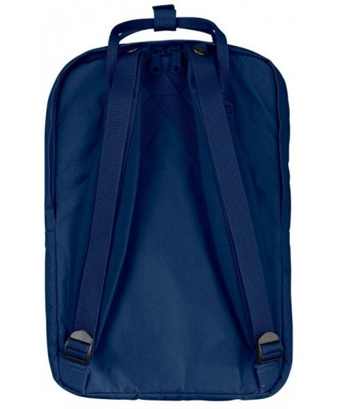 Рюкзак Fjallraven Kanken Laptop 15 Royal Blue