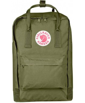 Рюкзак Fjallraven Kanken Laptop 15 Green