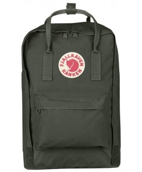 Рюкзак Fjallraven Kanken Laptop 15 Deep Forest