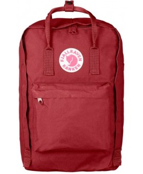 Рюкзак Fjallraven Kanken Laptop 17 Ox Red