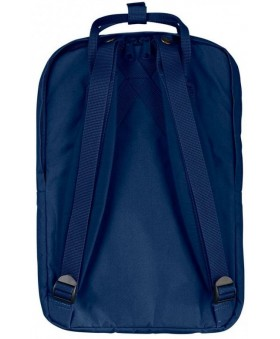 Рюкзак Fjallraven Kanken Laptop 17 Graphite