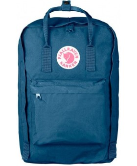 Рюкзак Fjallraven Kanken Laptop 17 Blue Ridge