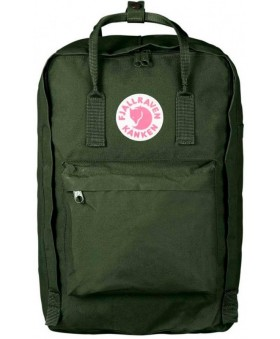 Рюкзак Fjallraven Kanken Laptop 17 Forest Green