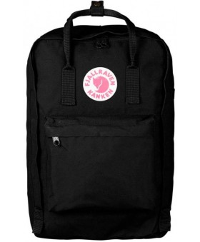 Рюкзак Fjallraven Kanken Laptop 17 Black