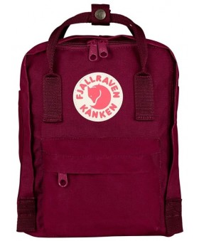 Рюкзак Fjallraven Kanken Mini 7L Plum