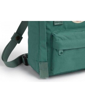 Рюкзак Fjallraven Kanken Mini 7L Brick