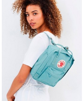 Рюкзак Fjallraven Kanken Mini 7L Sky Blue