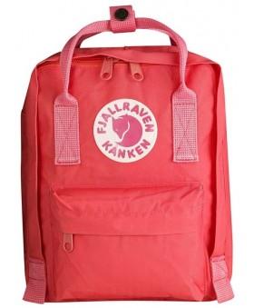 Рюкзак Fjallraven Kanken Mini 7L Peach Pink