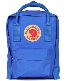 Рюкзак Fjallraven Kanken Mini 7L UN Blue