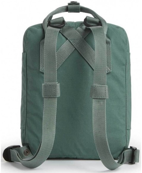 Рюкзак Fjallraven Kanken Mini 7L Deep Red