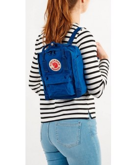 Рюкзак Fjallraven Kanken Mini 7L Deep Blue