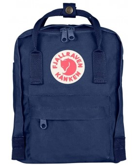 Рюкзак Fjallraven Kanken Mini 7L Royal Blue