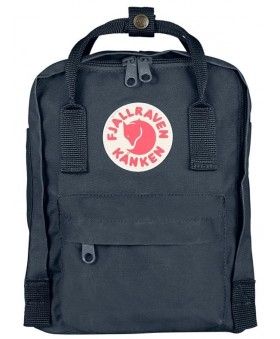 Рюкзак Fjallraven Kanken Mini 7L Graphite