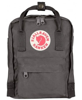 Рюкзак Fjallraven Kanken Mini 7L Super Grey