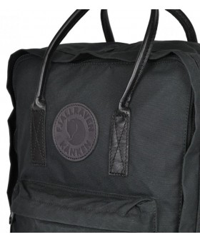 Рюкзак Fjallraven Kanken No.2 16L Black Edition