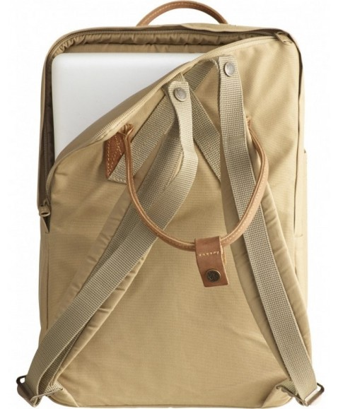 Рюкзак Fjallraven Kanken No.2 18L Laptop 15 Deep Forest