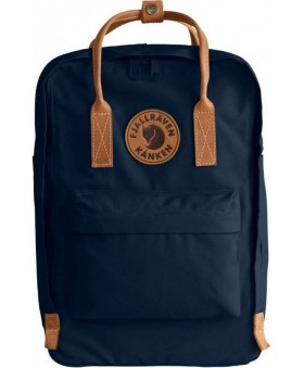 Рюкзак Fjallraven Kanken No.2 18L Laptop 15 Navy