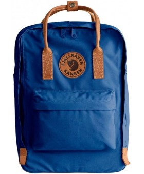 Рюкзак Fjallraven Kanken No.2 18L Laptop 15 Deep Blue