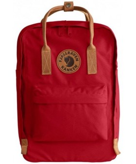 Рюкзак Fjallraven Kanken No.2 18L Laptop 15 Deep Red