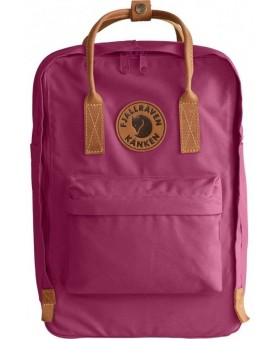 Рюкзак Fjallraven Kanken No.2 18L Laptop 15 Plum
