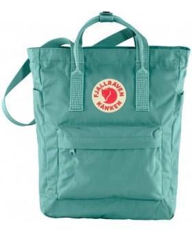 Сумка-рюкзак Fjallraven Kanken Totepack 14L Frost Green