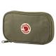 Кошелек Fjallraven Kanken Travel Wallet Green