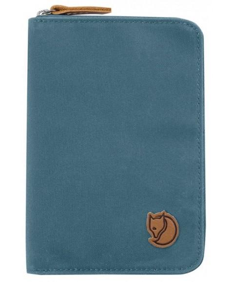 Кошелек Fjallraven Passport Wallet Dusk