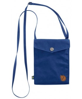 Кошелек Fjallraven Pocket Deep Blue