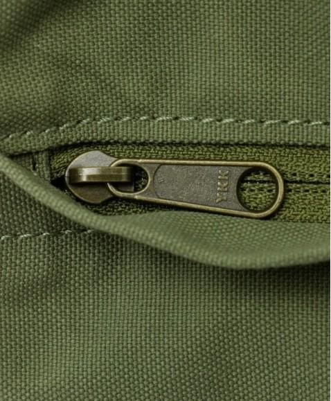 Кошелек Fjallraven Pocket Dark Grey
