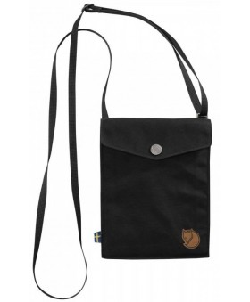 Кошелек Fjallraven Pocket Black