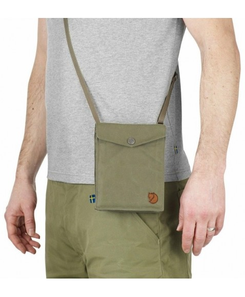 Кошелек Fjallraven Pocket Dahlia