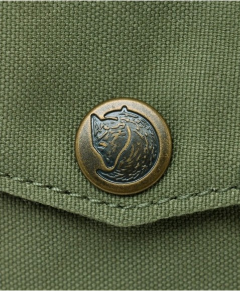 Кошелек Fjallraven Pocket Green